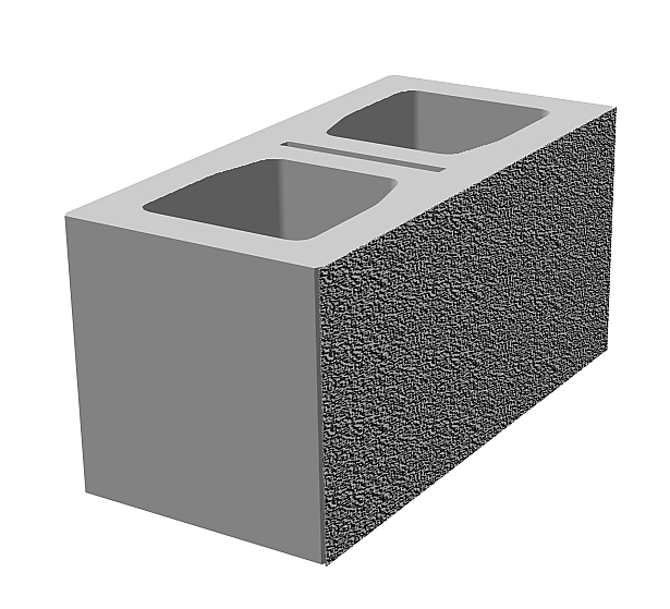 Precio de bloques de hormigon de 40x20x20 excellent cheap - Precio bloque de hormigon ...